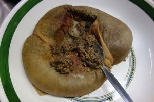 Phil Battens REAL homemade haggis