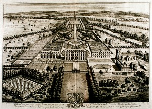 Kipp engraving 1705