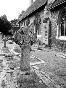 Celtic cross's