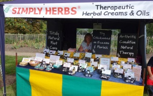 Simply herbs