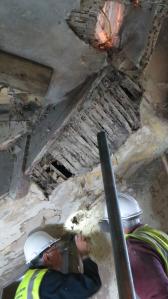 1-investigating the floor from below