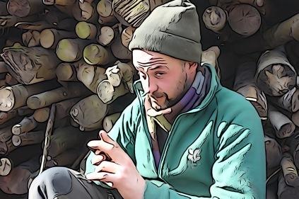 Paul Martin, Forest Ranger