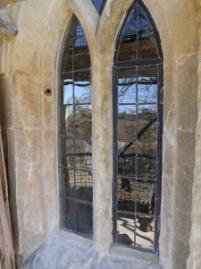 Window - public facades