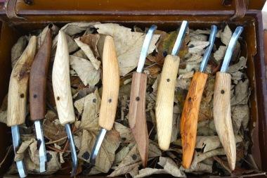 Hackett of Sheffield tools