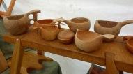 Sean's cups