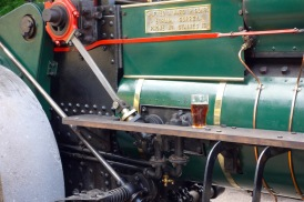 John's steam roller and beer