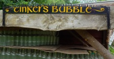 Tinker's Bubble community