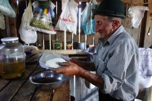 60 years shepherding