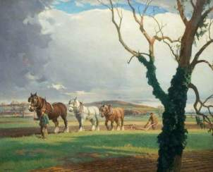 (c) Royston & District Museum & Art Gallery; Supplied by The Public Catalogue Foundation