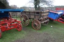 Original cart