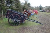 Livestock cart