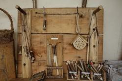 Small wood trinkets