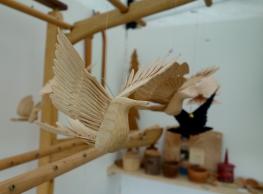 Sean Hellmans fan birds