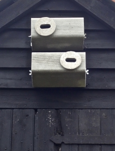 Swift boxes